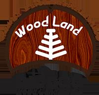ویلای تمام چوب وودلند