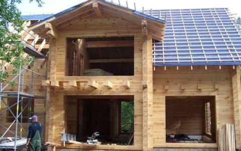 ویلای چوبی (4)